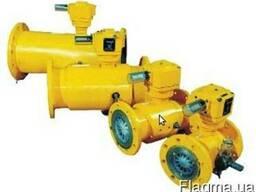 Cчетчики газа турбинные ЛГ-К-Ех (СГ)