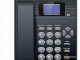 Cdma терминал ZTE WP-820 Интертелеком на гарантии