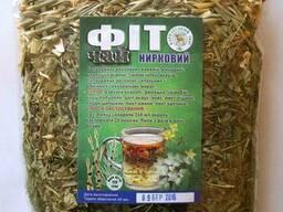 Целебный чай из трав Почечный