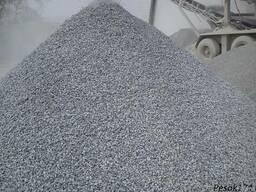 Цемент 400,500; песок и щебень в мешках и навалом