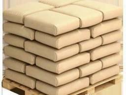 Быстротвердеющий и расширяющийся цемент М-600 в мешках