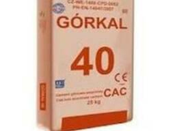 Горкал 40