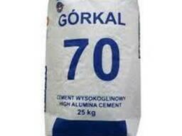 Цемент Горкал (Gorkal) 40, 50, 70