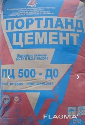 Белорусский высококачественный цемент
