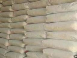 Цемент (крупный опт, экспорт)