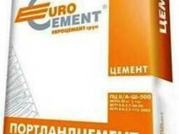 Цемент купить Киев. Цемент ПЦ-400, ПЦ-500.