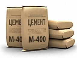 Цемент М-400, Цемент М-500 опт