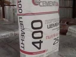 Цемент м 400 Портландцемент с доставкой