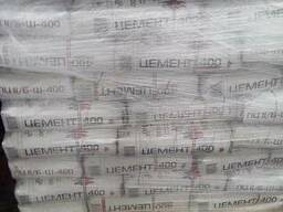 Цемент м 400 Портландцемент с доставкой - фото 2