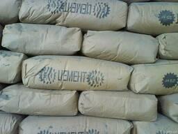 Цемент м 400 Портландцемент с доставкой - фото 3
