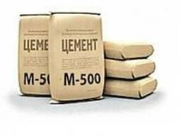 Цемент М-500 Polimin