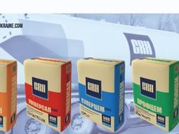 Цемент оптом по оптовым ценам в Киев и Украине м500 и м400