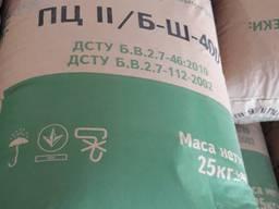 """Цемент М400 ПАО""""Ивано-ФранковскЦемент. Доставка. Самовывоз."""