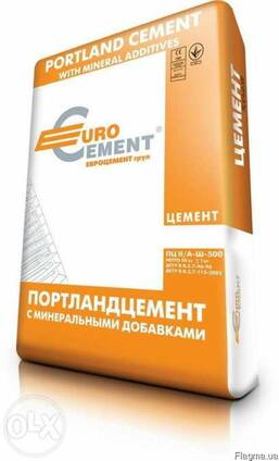 Цемент оптом