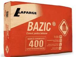 Цемент ПЦ-400 Lafarge, 25 кг (Молдова)