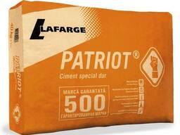 Цемент ПЦ-500 Lafarge, 25 кг (Молдова)