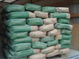 Купить цемент м400, м500 Кривой Рог, Заводской