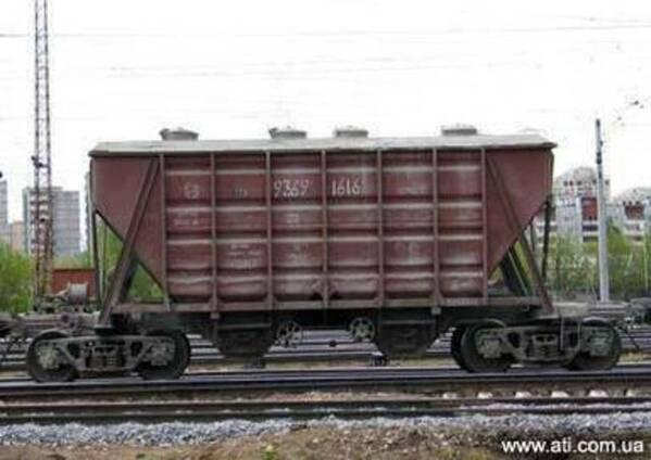 Цемент ПЦ II/Б-Ш-400 навал вагонные нормы