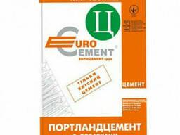 Цемент ПЦ II/Б-Ш-400 Евроцемент