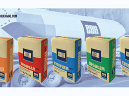 Цемент м-400 , м-500, м-500 д0, д20, м-550 в ассортименте