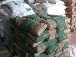 Цемент ПЦШ-400-25 кг