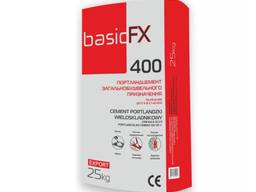 Цемент Портланд Basic FX ПЦ II-400, 25 кг