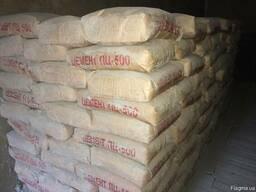 Цемент, Цемент портланд М400; М500(Д0)