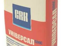 Цемент CRH Портландцемент ПЦ II/Б-Ш 400 Одесский