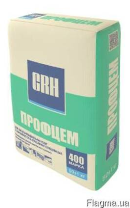 Цемент CRH Сульфатостойкий шлакопортландцемент ССШПЦ-400