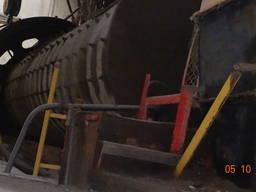 Цементная шаровая мельница 2. 0х10, 5 (Волгоцем)