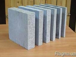 Цементно-стружечная плита ЦСП 3200х1200х8мм