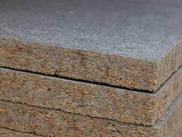 Цементно-стружкова плита БЗС
