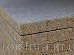 Цементно-стружкова плита БЗС 1600х1200х8 (мм) ЦСП. ..