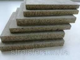 Цементно-стружковая плита БЗС 3200х1200х20 (мм) ЦСП. ..