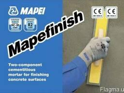 """Цементный раствор """"Mapefinish"""""""