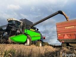 Комбайн зерноуборочный SKIF 280 Superior (Госкомпенсация - д