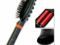 """Купить. Расческа-массажер Massage Hair Brush """"(Массаж Щетка)"""