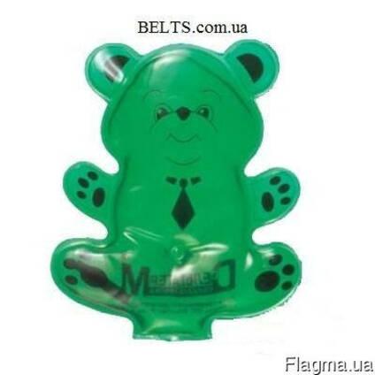"""Солевая грелка «Мишка» """"Mouse"""" игрушка для детей. (Новинка)"""
