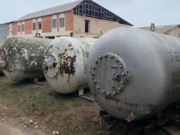 Цена Транспортная цистерна для аммиака, емкость аммиачная ЗБ