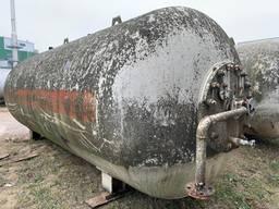 Цена аммиачная емкость, транспортная цистерна