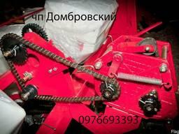 Цена УПС или СУ-8М продажа Сеялка СУПН собранная из секций В