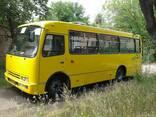 Центр по реализации автобусов от Олексы - фото 1