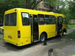 Центр по реализации автобусов от Олексы - фото 2