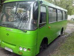 Центр по реализации автобусов от Олексы - фото 5