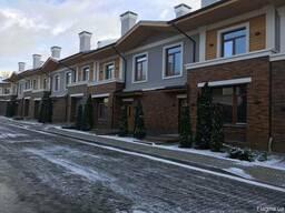 Центр, Таунхаус Comfort city, Благоева, Барвинковская, Киров