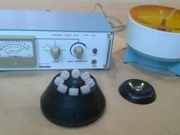 Центрифуга лабораторная 0-14000 об/мин.
