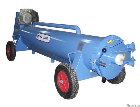 Центрифуга для отжима и сушки ковров RL 1200 Т (2.7)