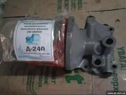 Центробежный масленый фильтер Д-240 - фото 1