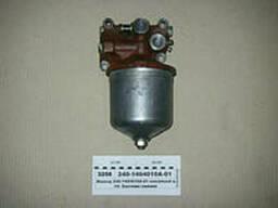 Центробежный масляный фильтр Д-240 МТЗ 80, МТЗ-82. ..