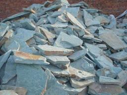 Природный камень цеолит